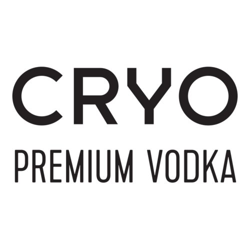 CRYO Premium vodka